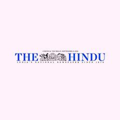 thehindu logo